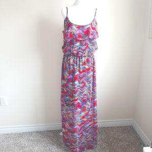 POET Maxi Dress